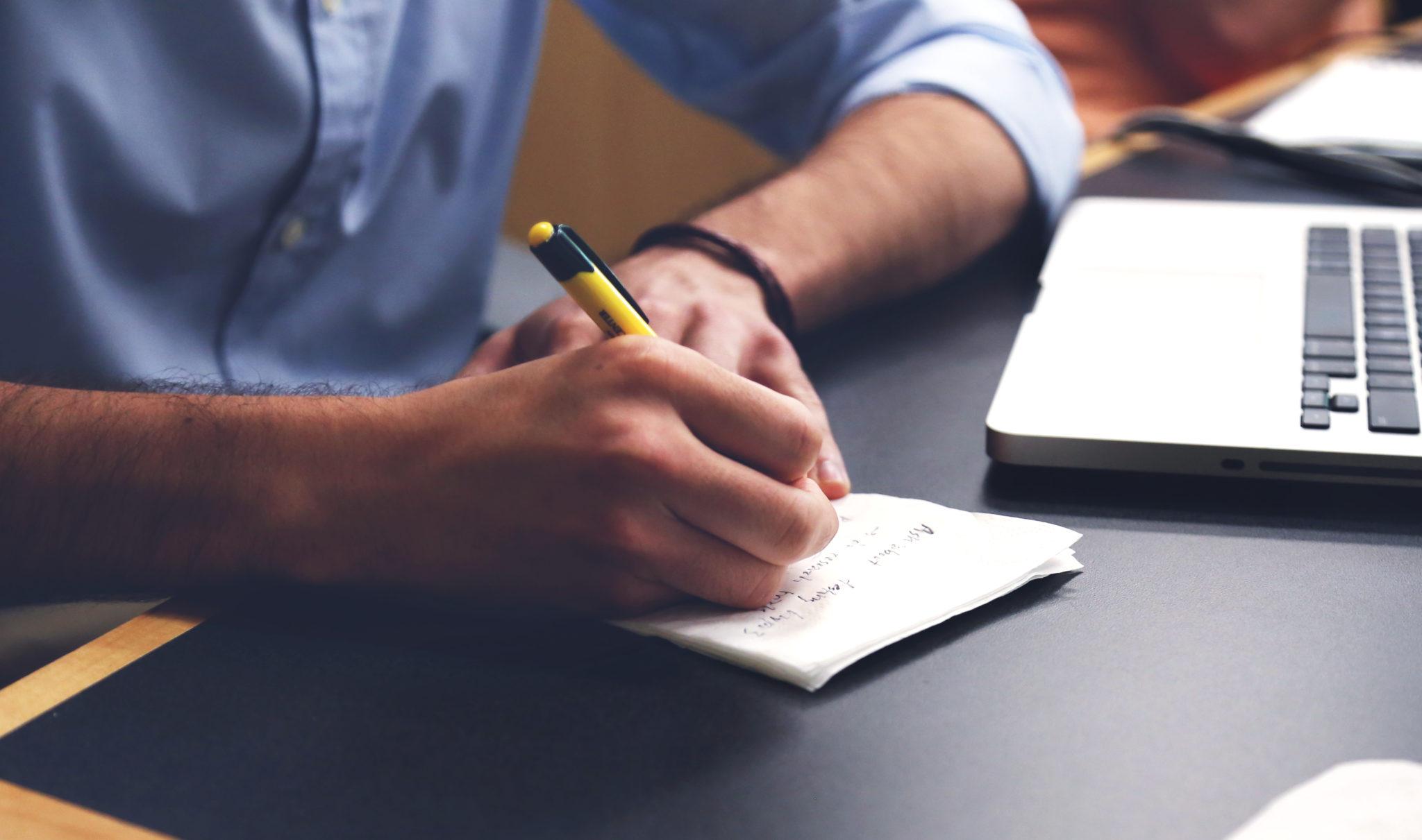 ستة أسباب لماذا الإمتحان التجريبي مهم