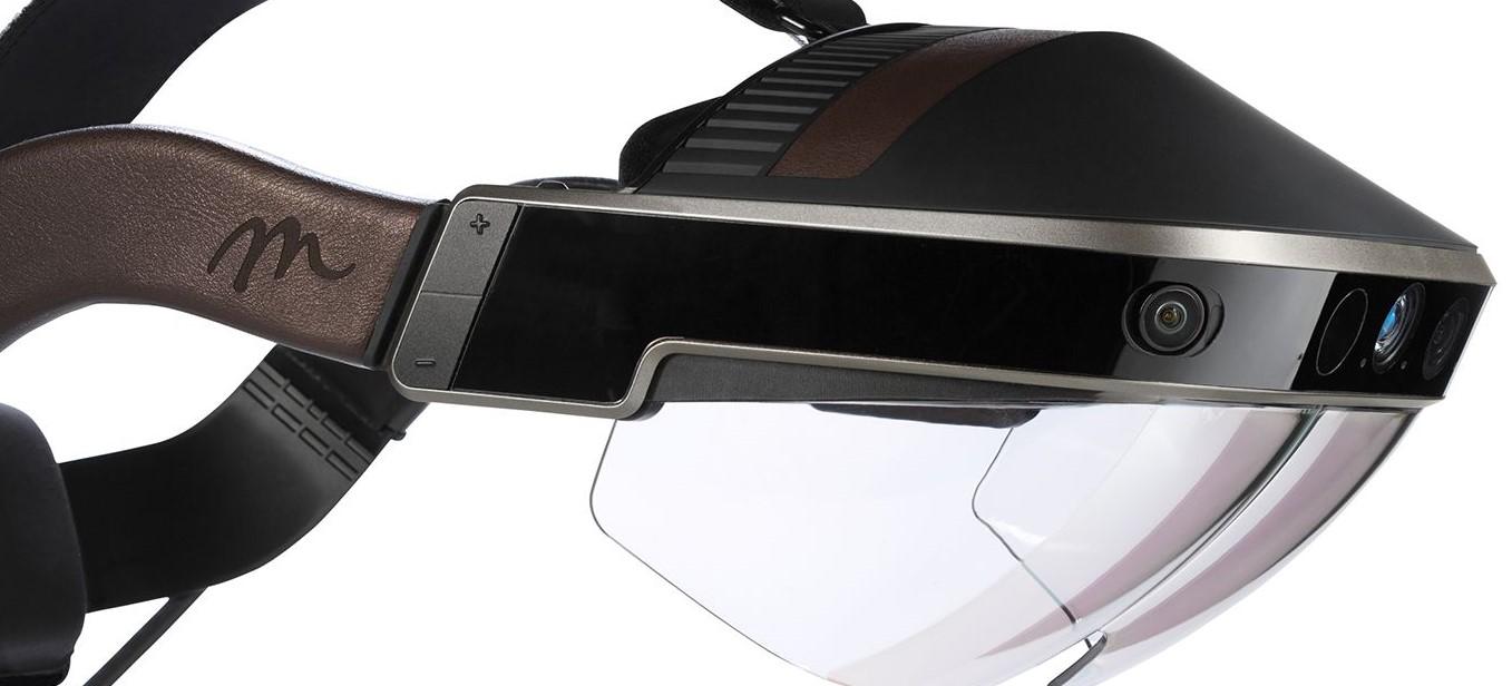 نظارات الواقع المعزز ولمحة عن آليتها